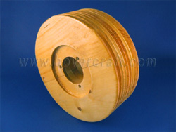 custom-3v-10-75-diameter-3-10-groove-wood-sheave