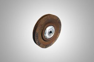 phenolic-control-pulley
